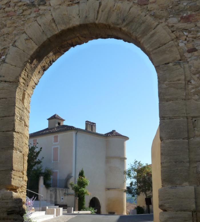 Journées du patrimoine 2018 - Visite-découverte du village de Vacqueyras