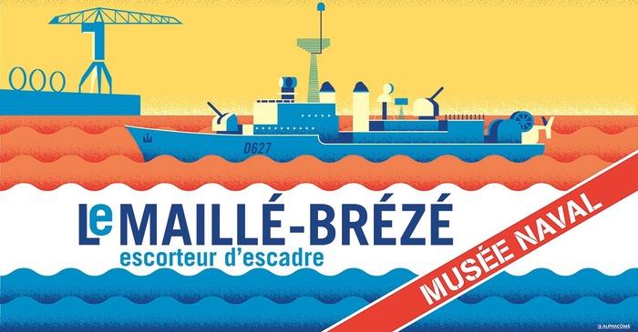 Journées du patrimoine 2017 - Visite Découverte Maillé-Brézé