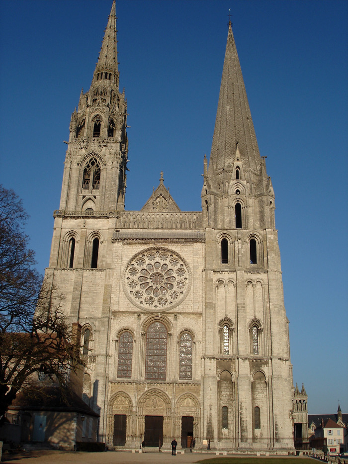 Crédits image : Rectorat cathédrale