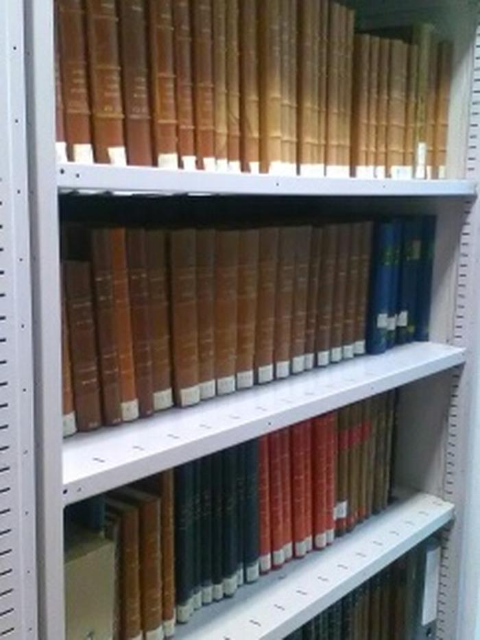 Journées du patrimoine 2018 - Visite des Archives communales
