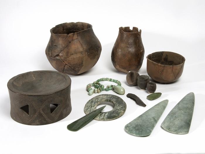 Journées du patrimoine 2017 - Visite des collections du Musée de Carnac
