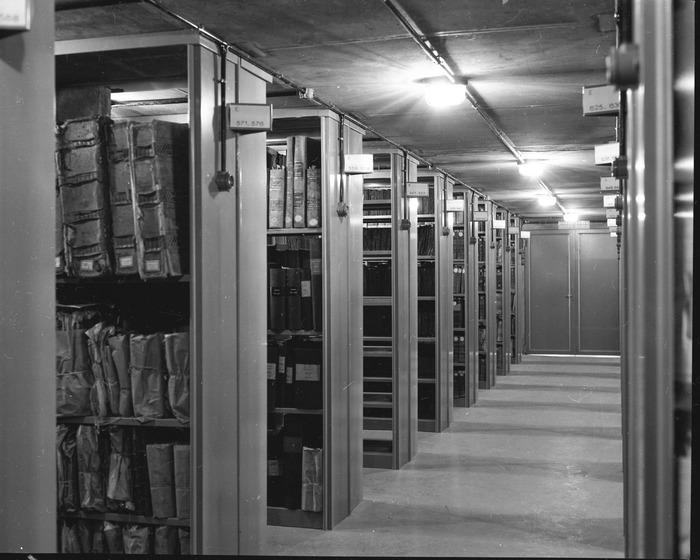 Journées du patrimoine 2018 - Visite des coulisses des Archives