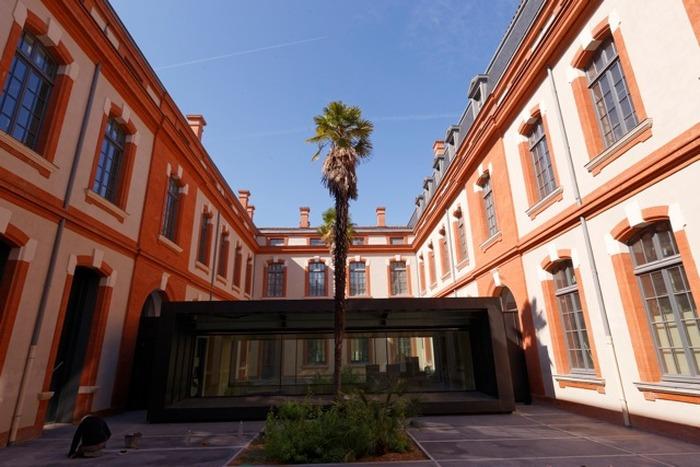 Journées du patrimoine 2017 - Visite guidée des coulisses du Quai des Savoirs