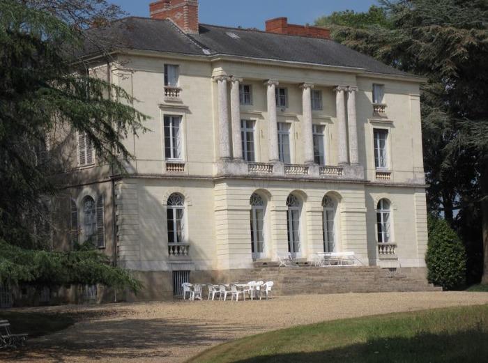 Journées du patrimoine 2018 - Visite des extérieurs du château de Grandville