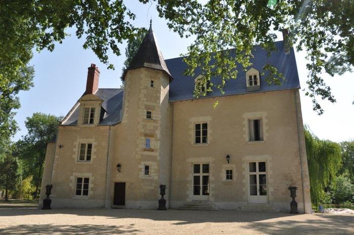 Journées du patrimoine 2018 - Visite des extérieurs du château