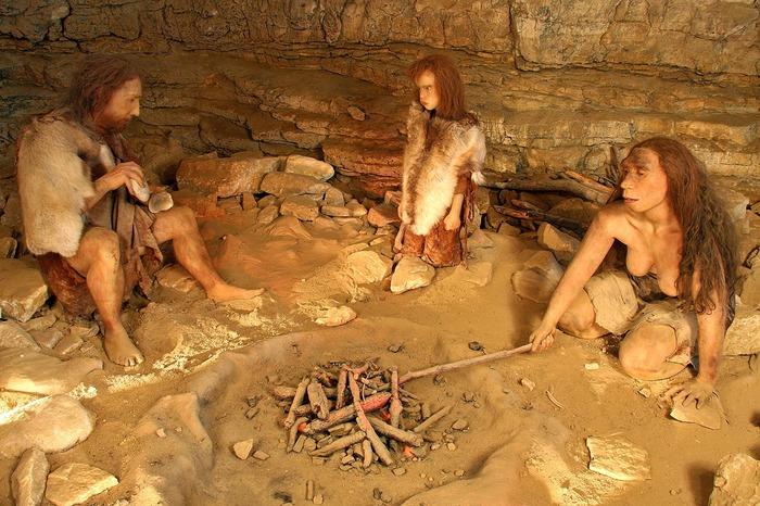 Journées du patrimoine 2018 - Visite commentée des grottes de Soyons.