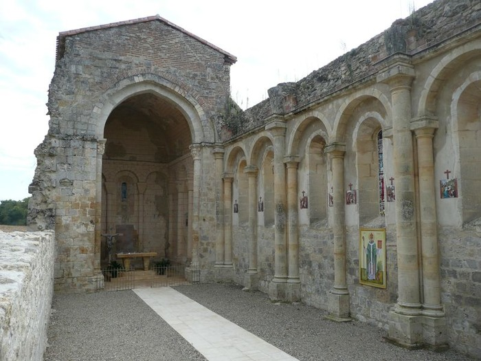 Journées du patrimoine 2018 - Hameaux de Goulens et d'Amans