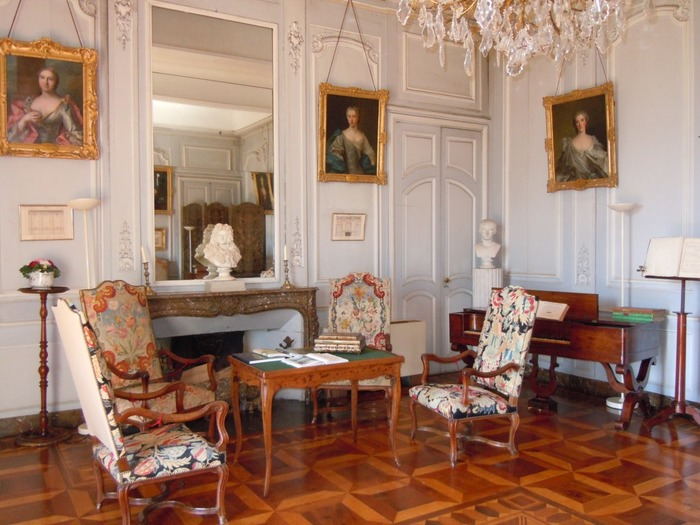 Crédits image : copyright :Château du Touvet