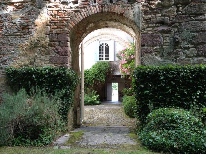 Journées du patrimoine 2018 - Visite libre des jardins de l'abbaye