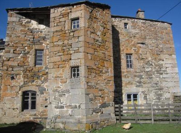 Journées du patrimoine 2018 - Visite des jardins de la maison fortifiée