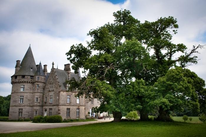Crédits image : Château de Bonnefontaine
