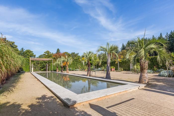 Journées du patrimoine 2018 - Visite des Jardins Sothys à tarifs préférentiels