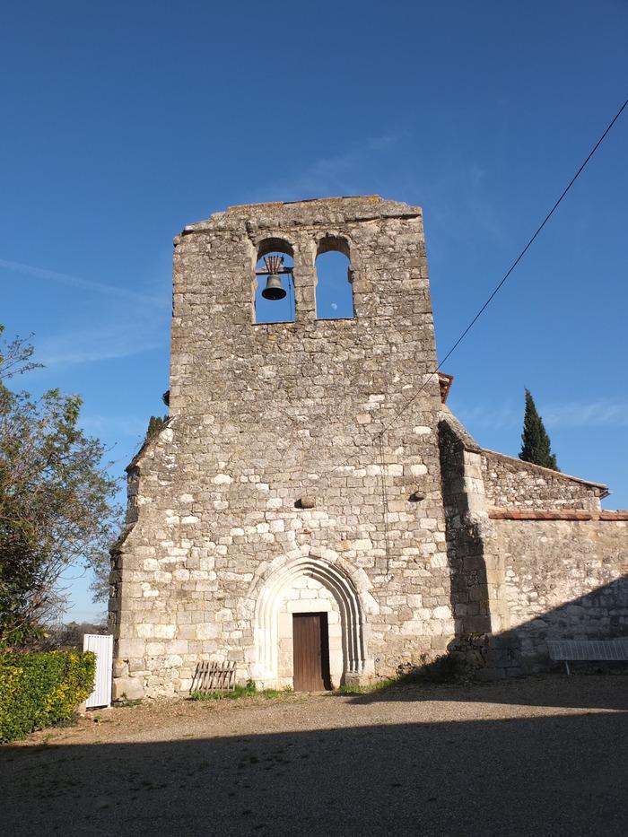 Journées du patrimoine 2018 - Visites guidées de l'église Saint-Vincent