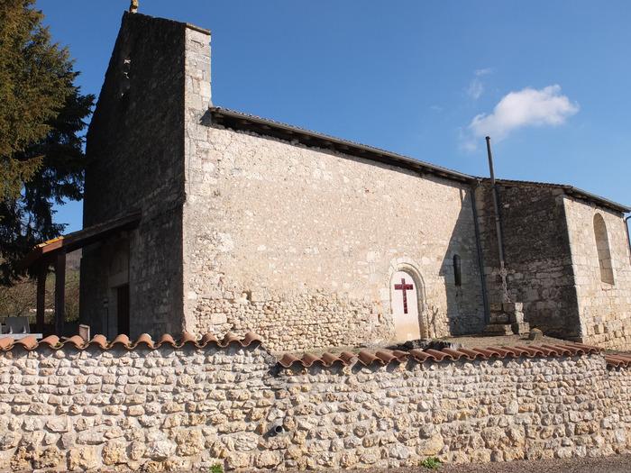 Journées du patrimoine 2018 - Visite de l'église Notre-Dame