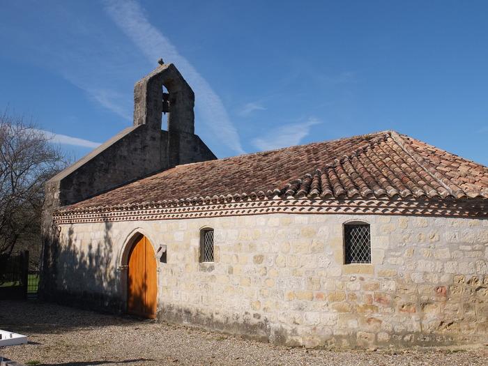 Journées du patrimoine 2018 - Découverte du patrimoine religieux de Sainte-Marthe et Saint-Cirq de Villotes