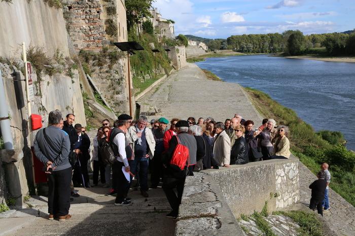 Journées du patrimoine 2018 - Visite des lieux emblématiques de Tonneins