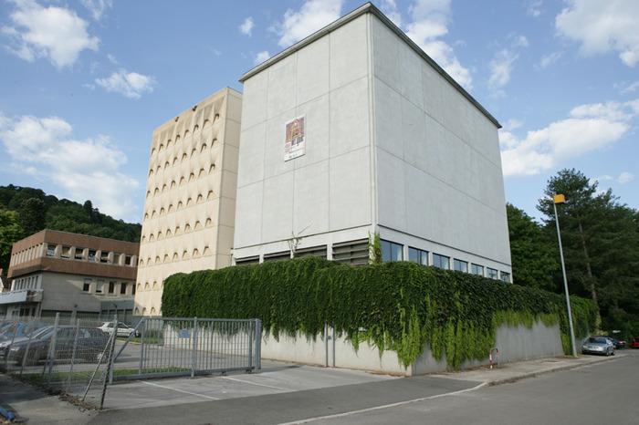 Journées du patrimoine 2018 - Visite des locaux des Archives départementales du Jura