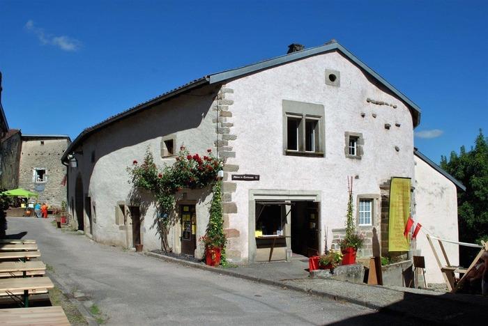 Journées du patrimoine 2018 - Les Maisons musées du berger et du cordonnier