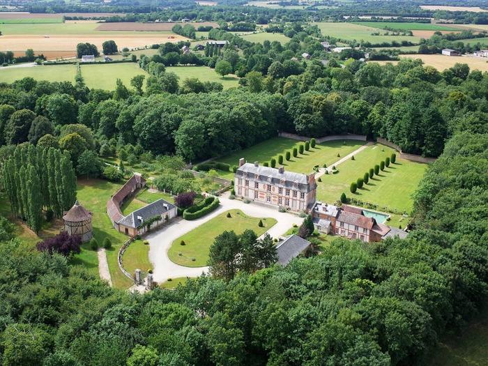 Journées du patrimoine 2017 - Visite libre des parcs et jardins
