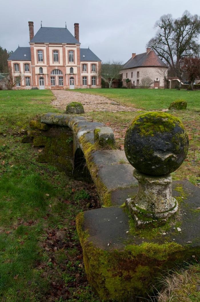Crédits image : © Ruines de l'ancienne Chartreuse du Valdieu