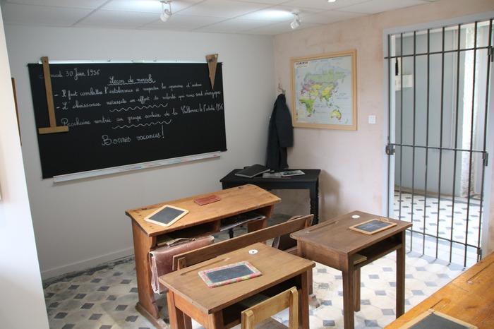 Crédits image : Office de tourisme 3CM