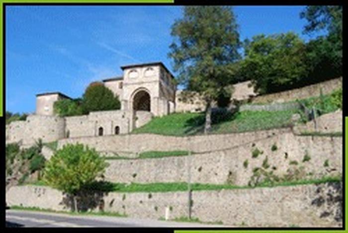 Journées du patrimoine 2018 - Visite des terrasses de l'Abbaye de Saint-Amand
