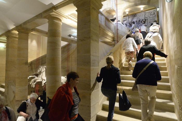 Journées du patrimoine 2018 - Visite commentée avec diaporama.