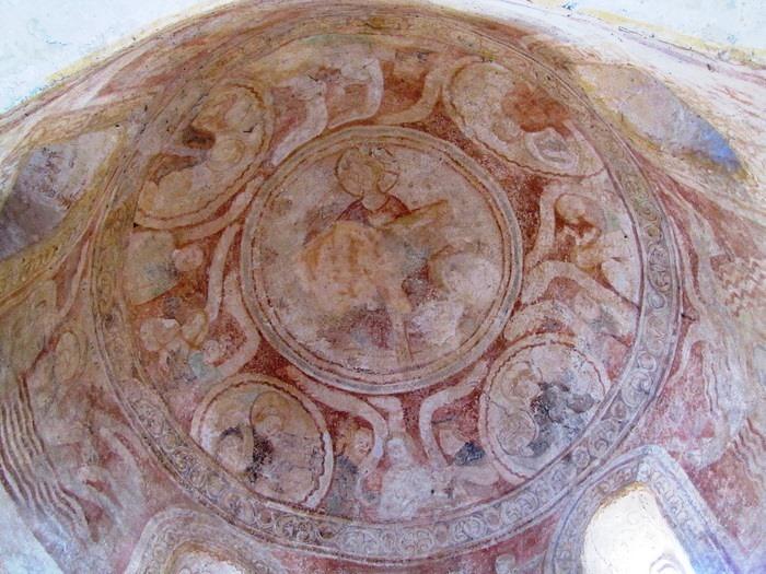 Journées du patrimoine 2018 - Visite du Baptistère ou Chapelle Saint-Ulrich