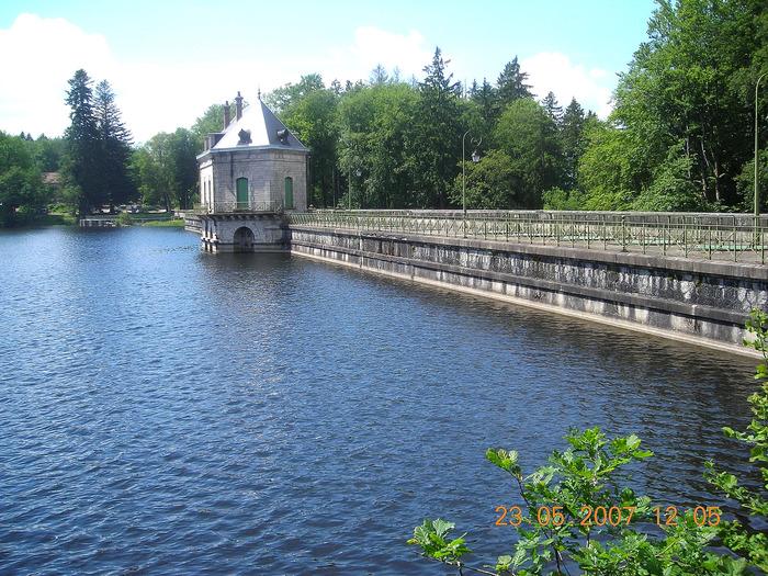 Crédits image : Office de tourisme Morvan Sommets et Grands Lacs