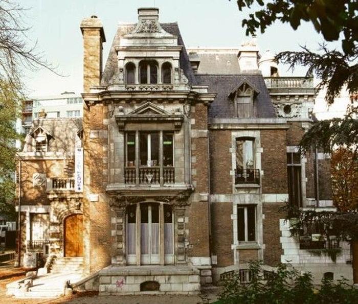 Journées du patrimoine 2017 - Visite du bâtiment La Galerie