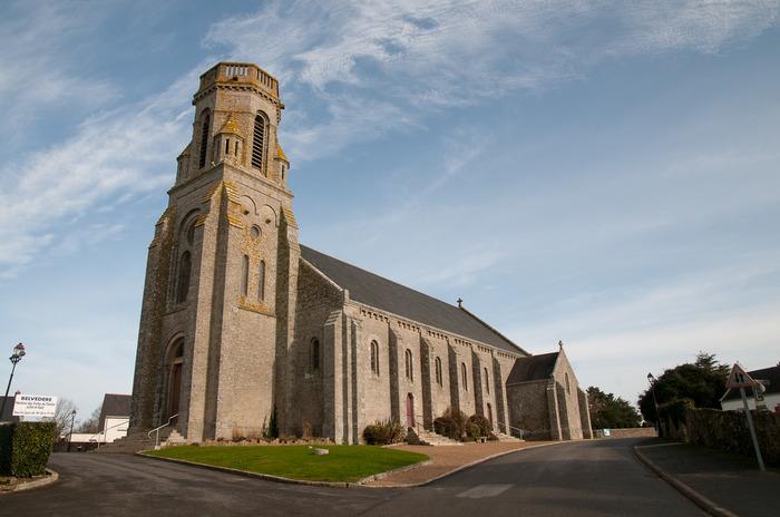 Journées du patrimoine 2018 - Visite du Belvédère de Trescalan