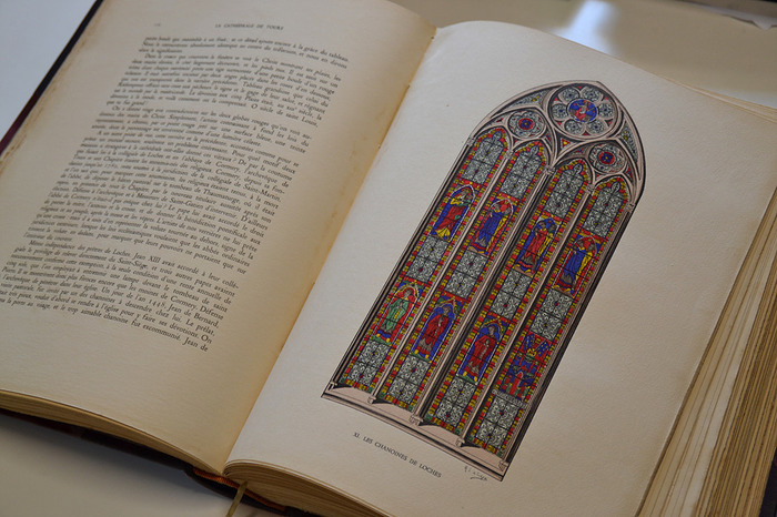 Journées du patrimoine 2018 - Découvrez le centre d'étude du patrimoine religieux en région Centre-Val de Loire