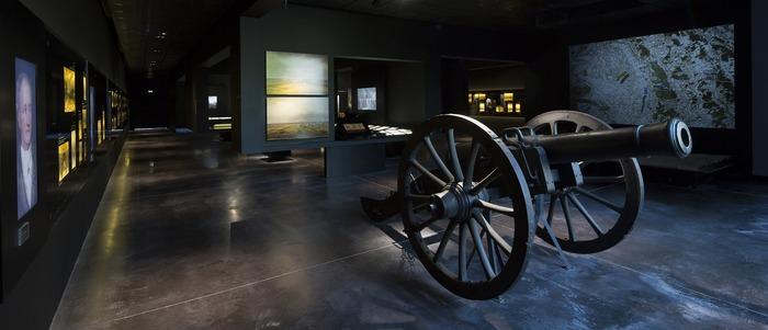 Journées du patrimoine 2018 - Visite du Centre historique Valmy 1792