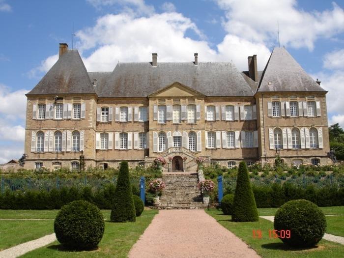Journées du patrimoine 2018 - Visite du Château de Drée avec tarif réduit