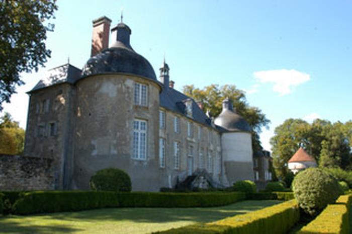 Crédits image : Château d'Arthel