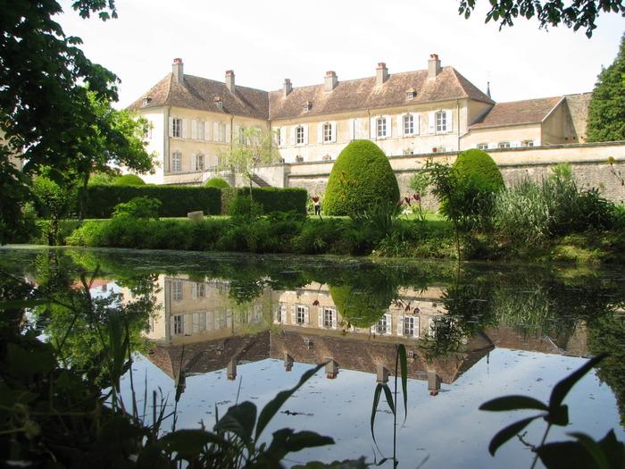 Journées du patrimoine 2018 - Visites au château d'Autigny-la-Tour