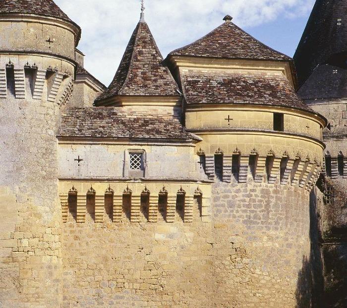 Journées du patrimoine 2018 - Visite du Château de Bannes