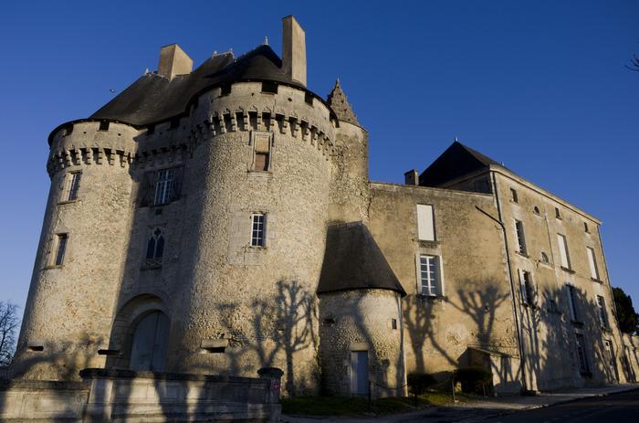 Crédits image : © Château de Barbezieux
