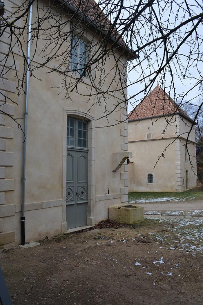 Journées du patrimoine 2018 - Visite du château de Bicqueley
