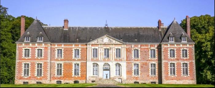 Journées du patrimoine 2018 - Visite guidée du château de Bosmelet et des collections Alain Germain