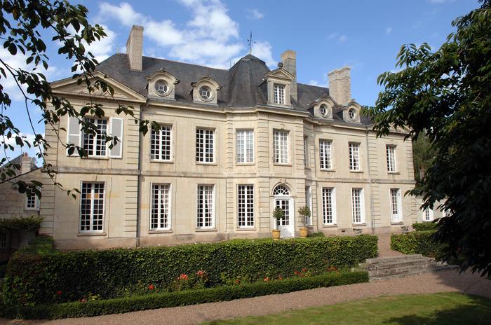 Journées du patrimoine 2018 - Visite du Château de Briacé