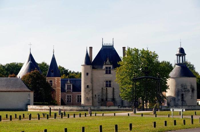 Journées du patrimoine 2018 - Visite libre du château des parfums