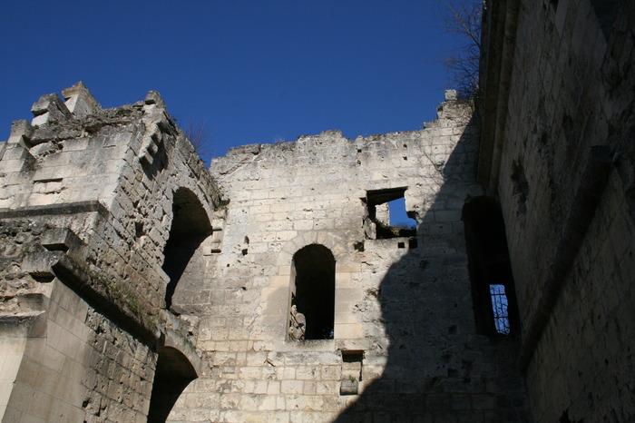 Journées du patrimoine 2018 - Visite libre des ruines et des expositions