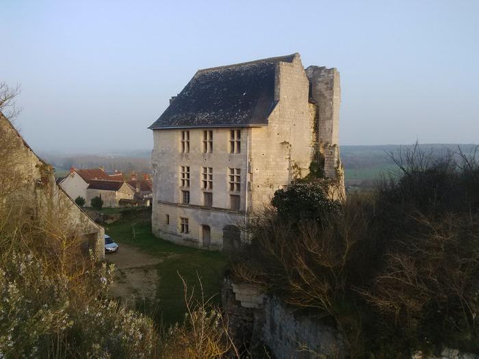 Journées du patrimoine 2018 - Visite du château