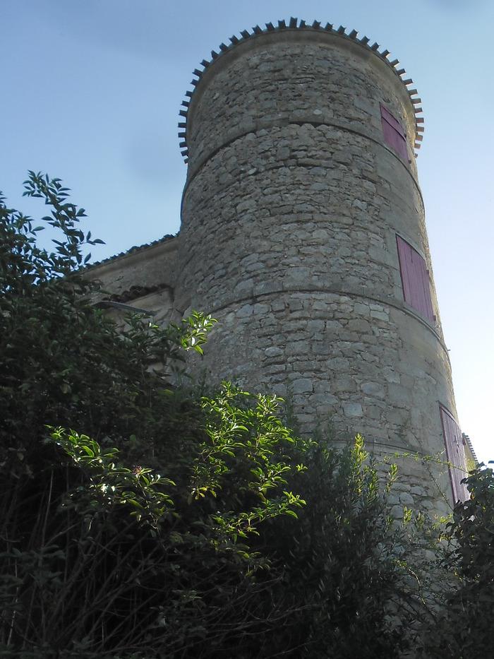 Journées du patrimoine 2017 - Visite commentée du château de Lacaussade