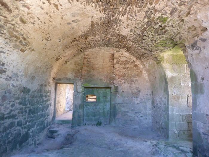 Journées du patrimoine 2018 - Visite du château de Les Cars et de ses écuries