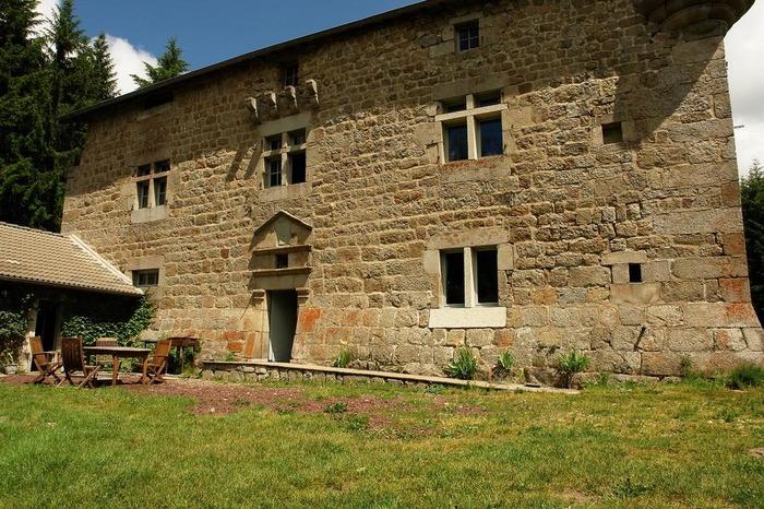 Journées du patrimoine 2018 - Visite du château de Maleval