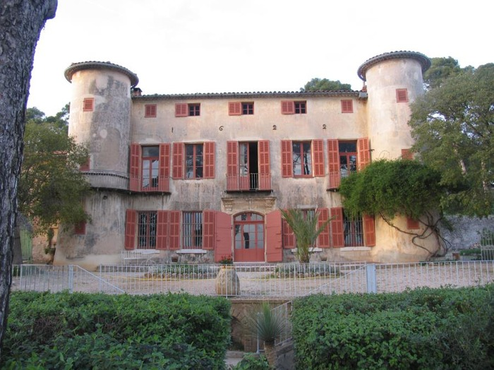 Journées du patrimoine 2017 - Visite du château de Montauban