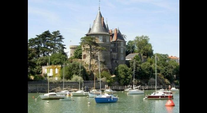 Journées du patrimoine 2018 - Visite du château de Pornic