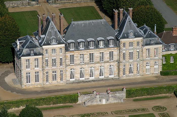 Journées du patrimoine 2018 - Visite du Château de Saint-Jean de Beauregard